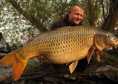 Thomas Blazek 23kg